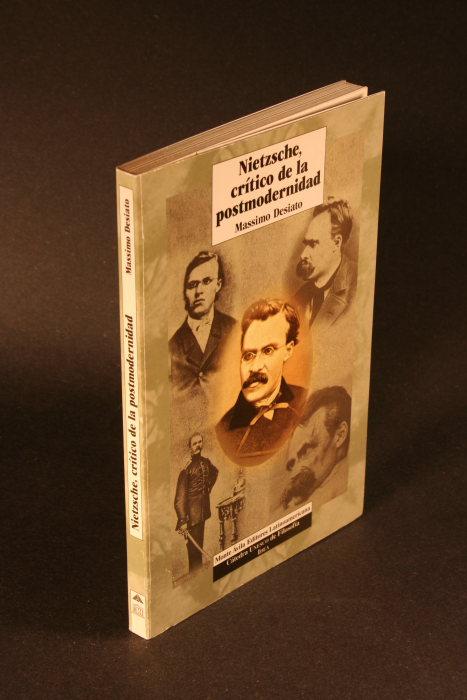 amor fati nietzsche. Translation of: Dopo Nietzsche