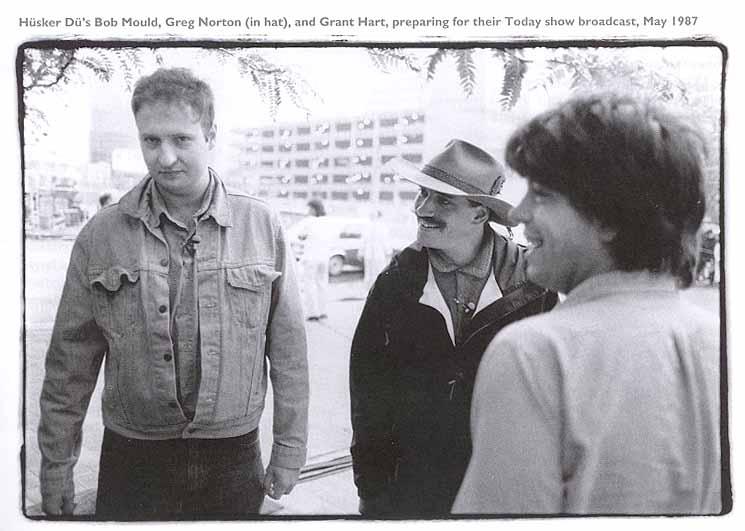 HD, 20 May 1987