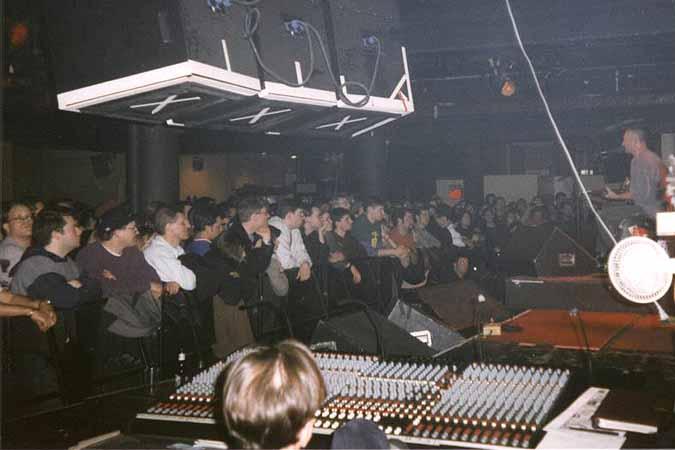 Mould, 22 Mar 1997 (1)