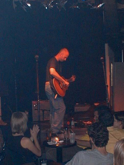 Bob (1), 25 Aug 2001
