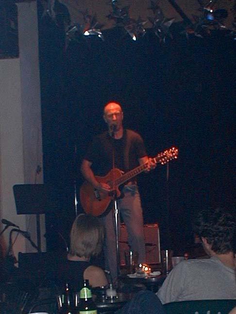 Bob (2), 25 Aug 2001