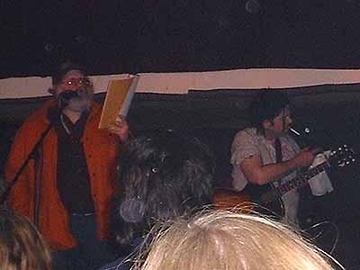 Thax, Hart, 31 Jan 2002