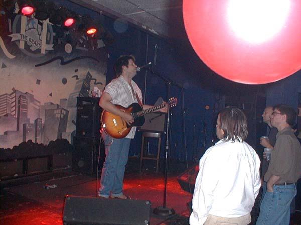 Grant, balloon, 11 Jul 2002