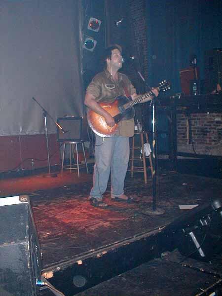 Grant Hart, 17 Jul 2002 (2)