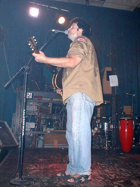 Grant Hart, 17 Jul 2002 (3)