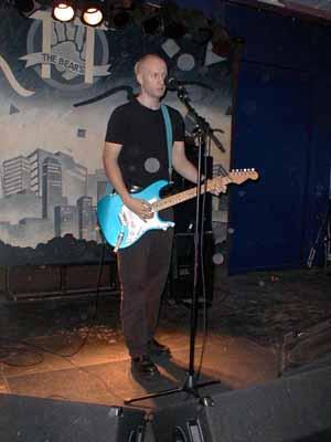 Bob Mould, 30 Oct 2002 (2)