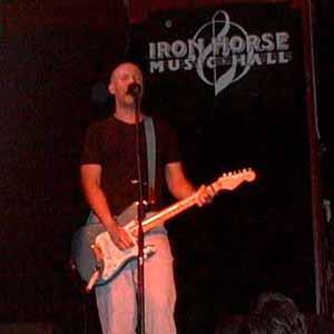 Bob Mould, 31 Oct 2002 (2)