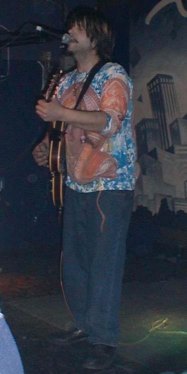 Grant Hart, 24 Jan 2003 (3)
