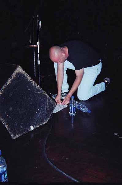 Bob Mould, 08 Aug 2003 (1)