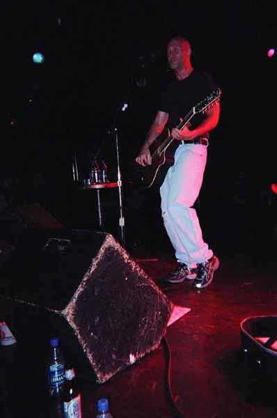 Bob Mould, 08 Aug 2003 (2)