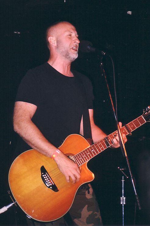 Bob Mould, 19 Nov 2004 (1)