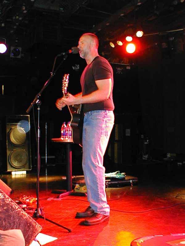 Bob Mould, 14 Jan 2005 (2)
