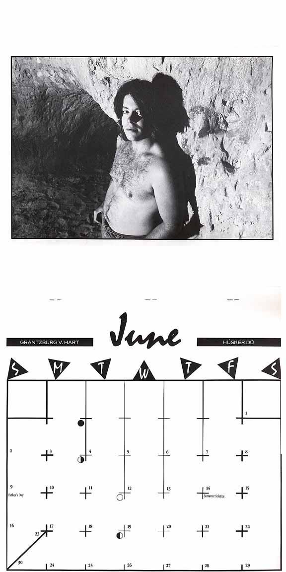 Mpls 1985 calendar Grant page